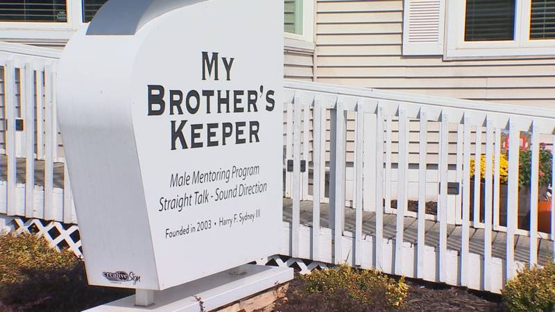 Brown County Child Support Agency partners with My Brother's Keeper