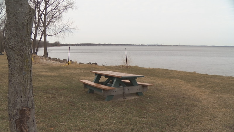 UW-Green Bay seeking a national reserve designation for the bay, the world's largest freshwater...
