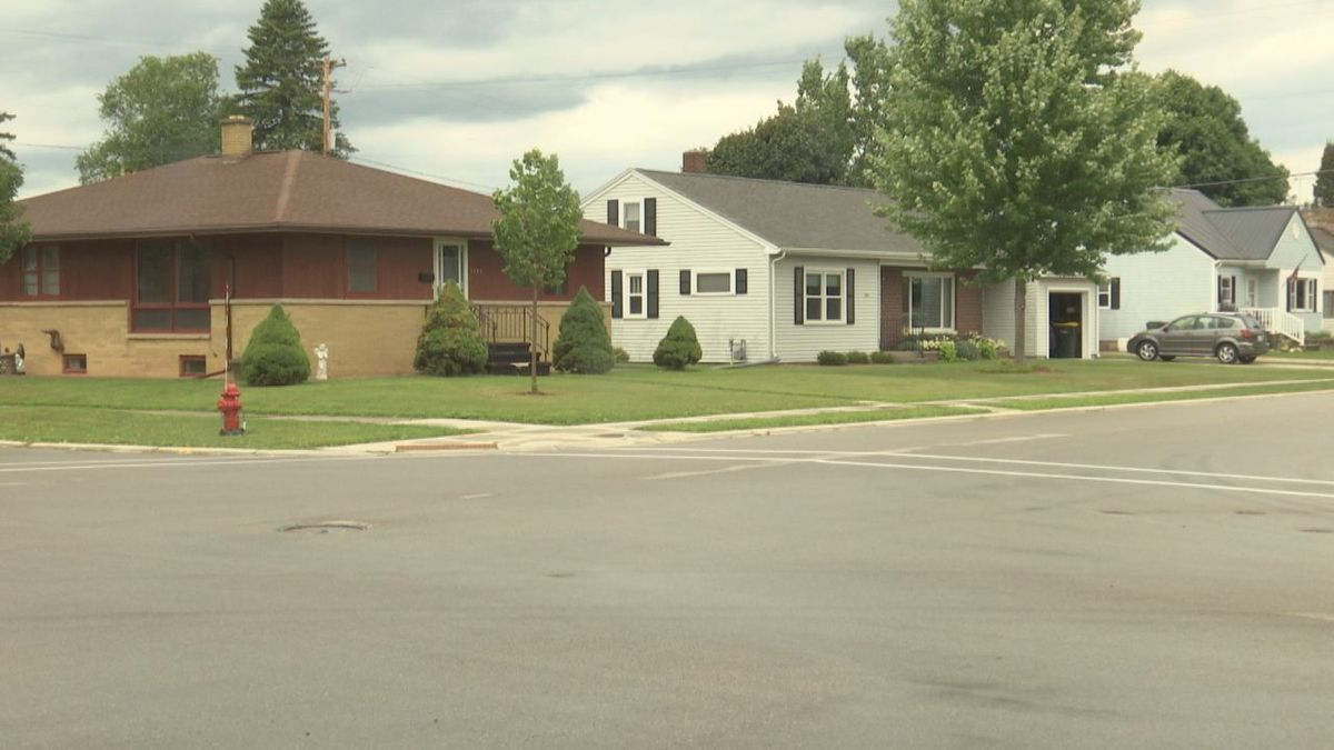 The Kewaunee County Board will look at conducting a housing study to address its needs.