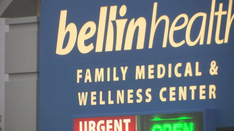 Bellin Health Family Medical and Wellness Center in Bellevue