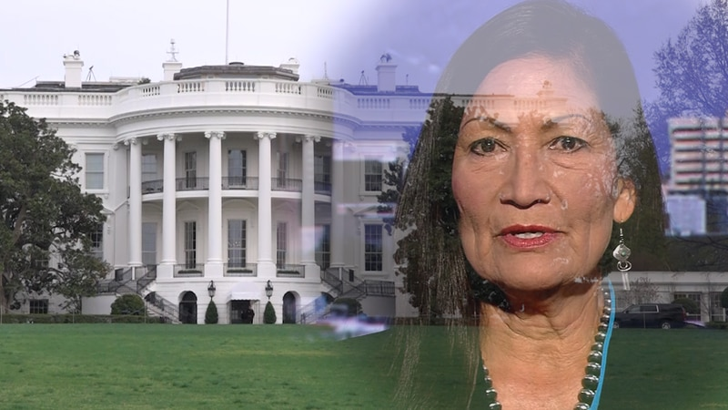 The Senate will vote to confirm Deb Haaland to lead Department of Interior Monday, March 15.