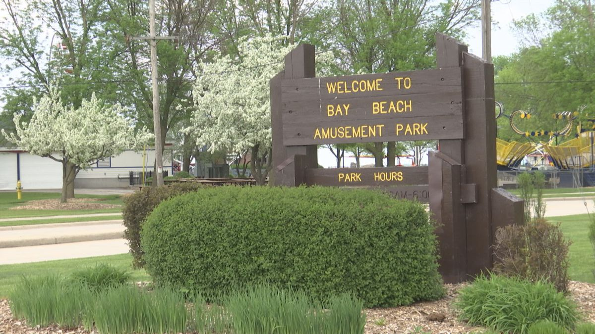 Bay Beach is slated for a soft opening June 20 and 21.