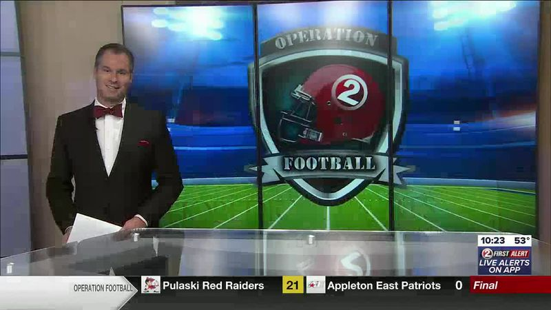 OPFB Week 3 highlights