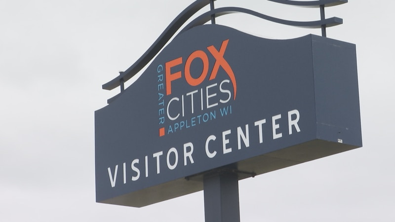 Fox Cities Convention and Visitors Bureau saw drop in tourism spending in 2020.