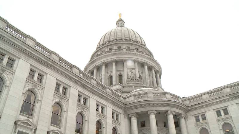 The state legislature draws the maps for the state Assembly, Senate and U.S. House of...
