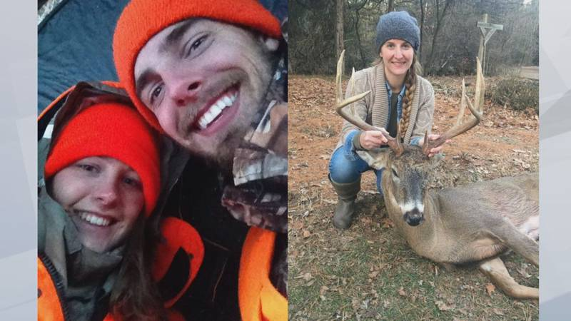 Wisconsin DNR said the number of female hunters has reached over 92,000, up 12% from last year.