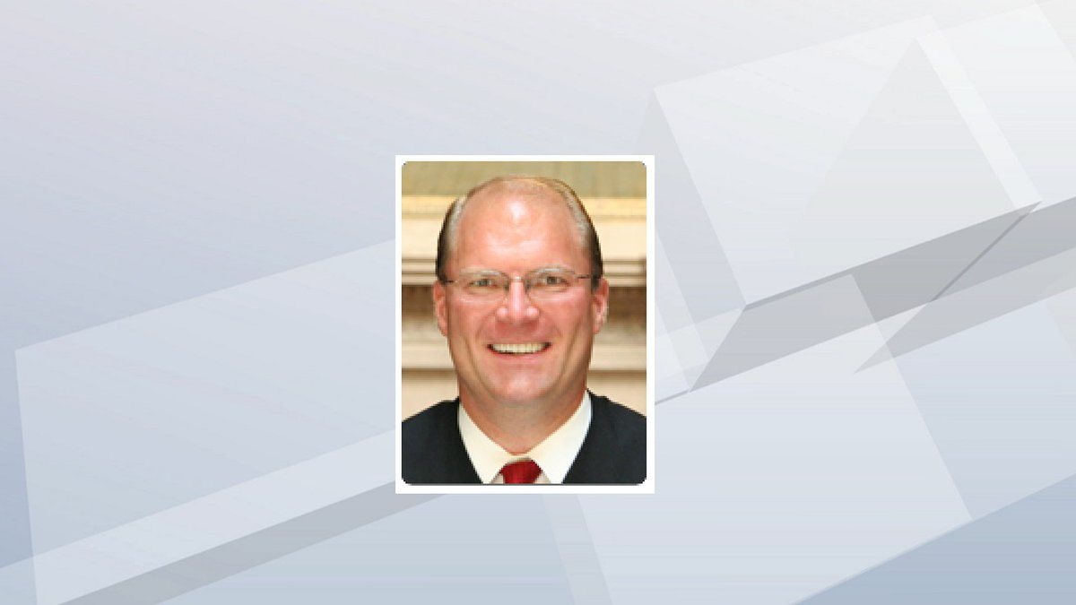 Former Wisconsin Supreme Court Justice Michael Gableman