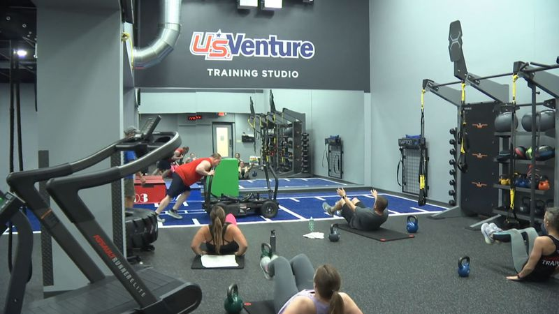 YMCA of the Fox Cities opened its new wellness wing in June 2021 with a $250,000 donation from...
