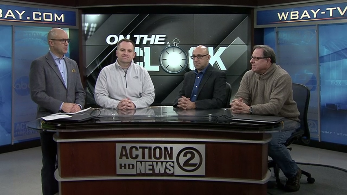 Cover 2's 'On the Clock' discussed Mark Murphy's decision to fire head coach Mike McCarthy.
