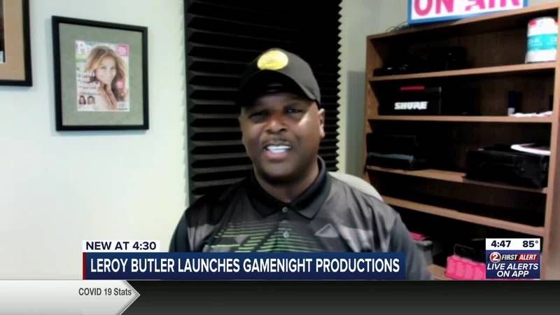 Interview with LeRoy Butler