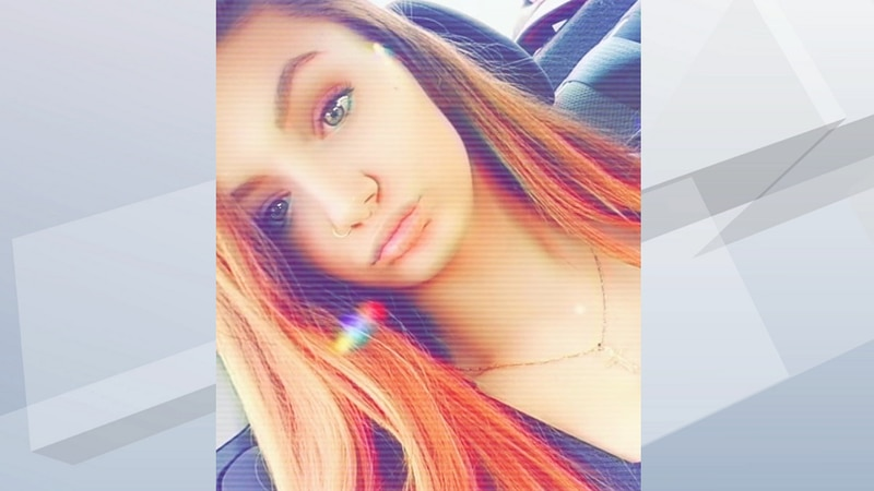 Fox Crossing Police say they're searching for Arianna Lytle.