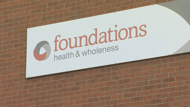 Foundations fostering teens