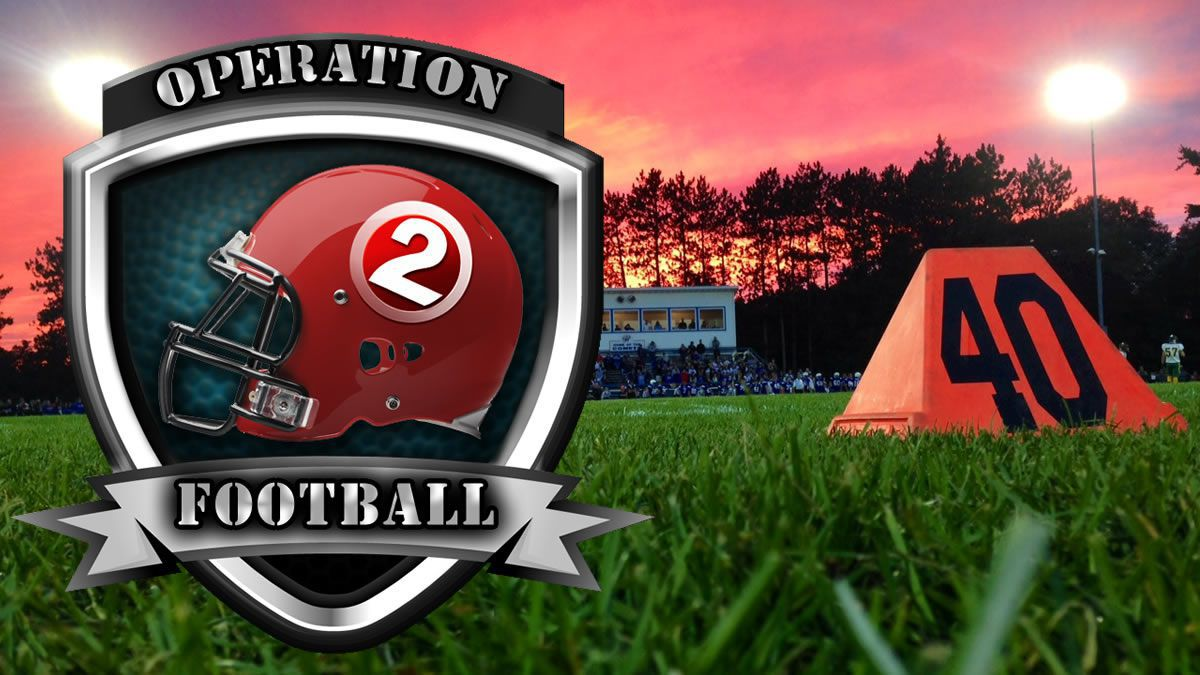 Watch Action 2 News' Operation Football high school highlights every Friday night at 10 p.m.