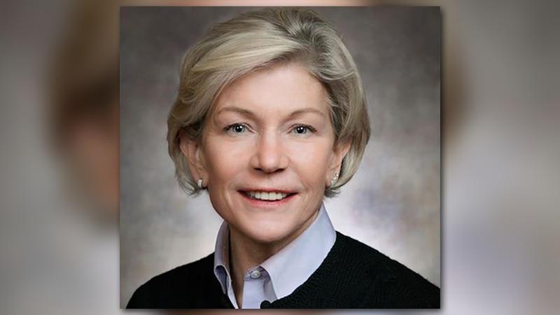 State Sen. Janet Bewley (D-Mason)