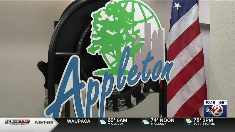 Appleton City Council debates brand study, new marketing image