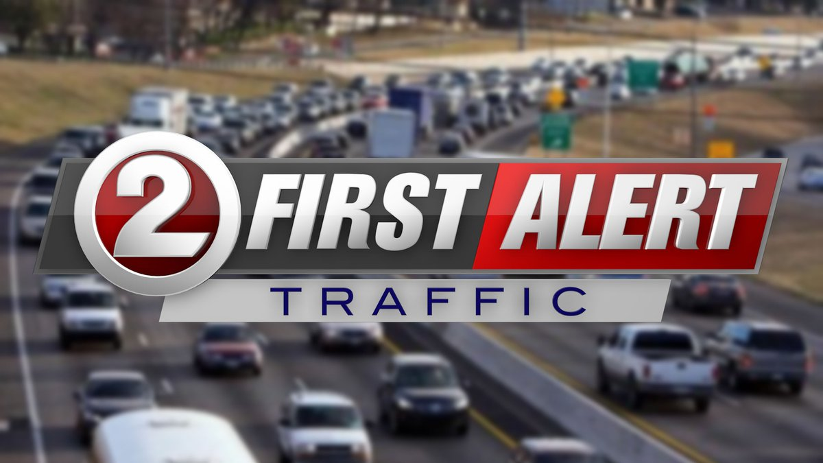 Traffic updates from Action 2 News, Your First Alert Station