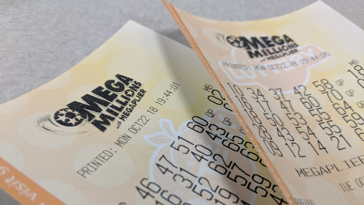 With no jackpot winner, Mega Millions grand prize rises to ...