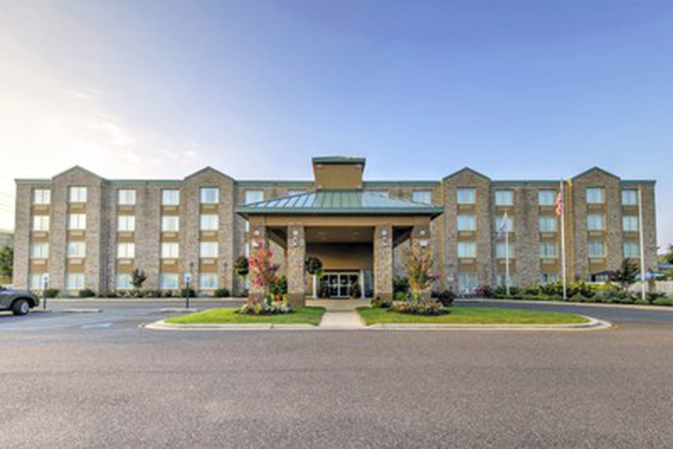 Introducing: Hotel Bethany Beach - The First Independent Hotel in Delaware's Coastal Community...