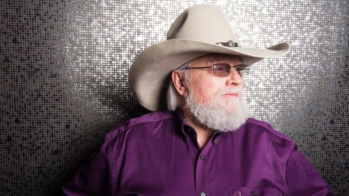 Country Stars Share Their Own Charlie Daniels Memories and Moments