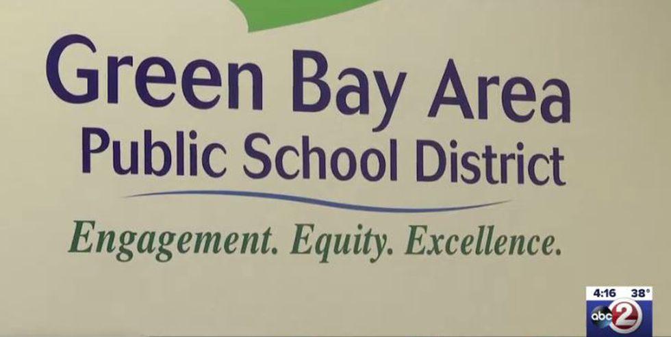 US Venture funds help establish program in Green Bay schools