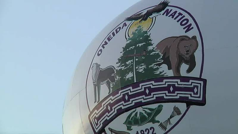 Oneida Nation, City of Green Bay developing a government agreement