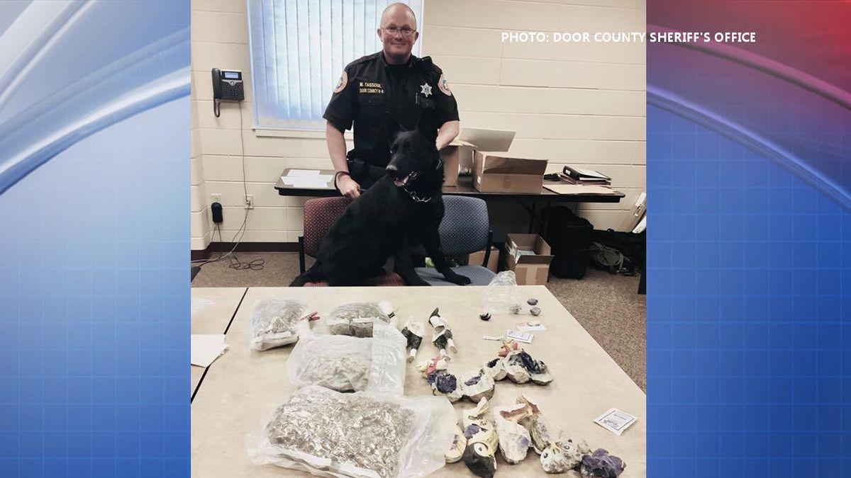 Photo: Door County Sheriff's Office