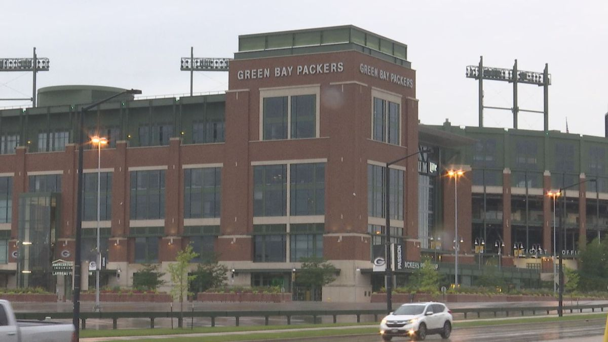 The tourism economy stands to lose millions after Packers announce no fans for preseason activities.