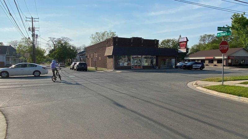 El Ranchito convenience store in Green Bay