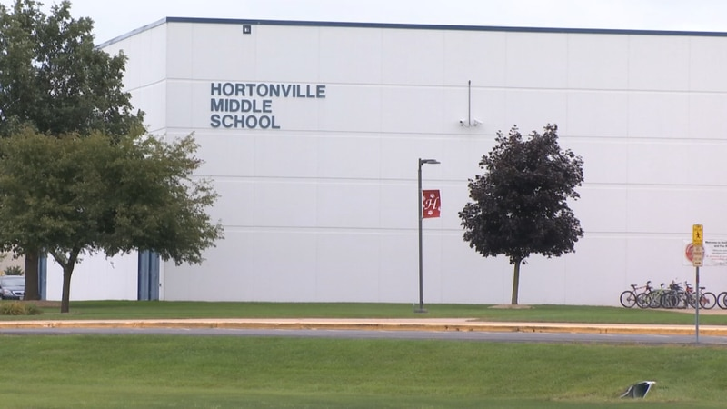 Hortonville Middle School
