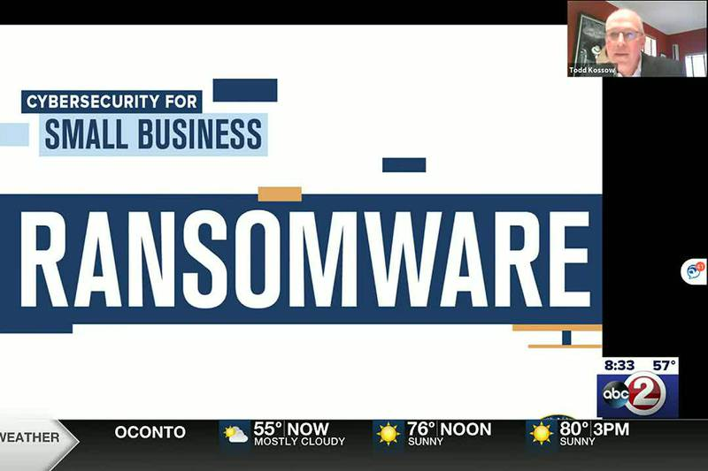 Consumer First Alert: Ransomware attacks on the rise