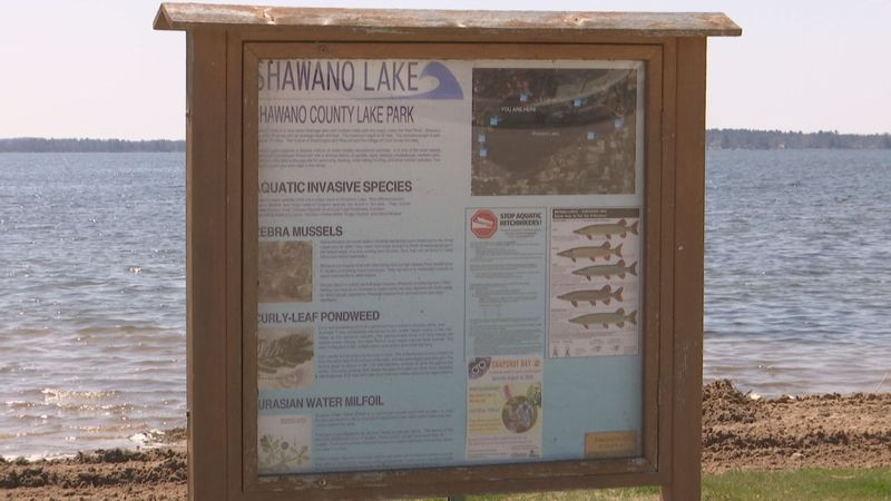 Shawano's Lake Association pushes to get the levels back to normal