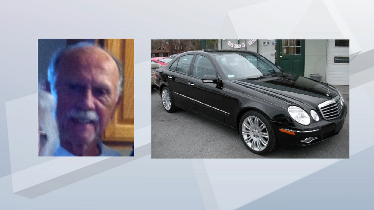 A Silver Alert has been issued for 83-year-old Randall Froehlich, who was last seen Sunday at...