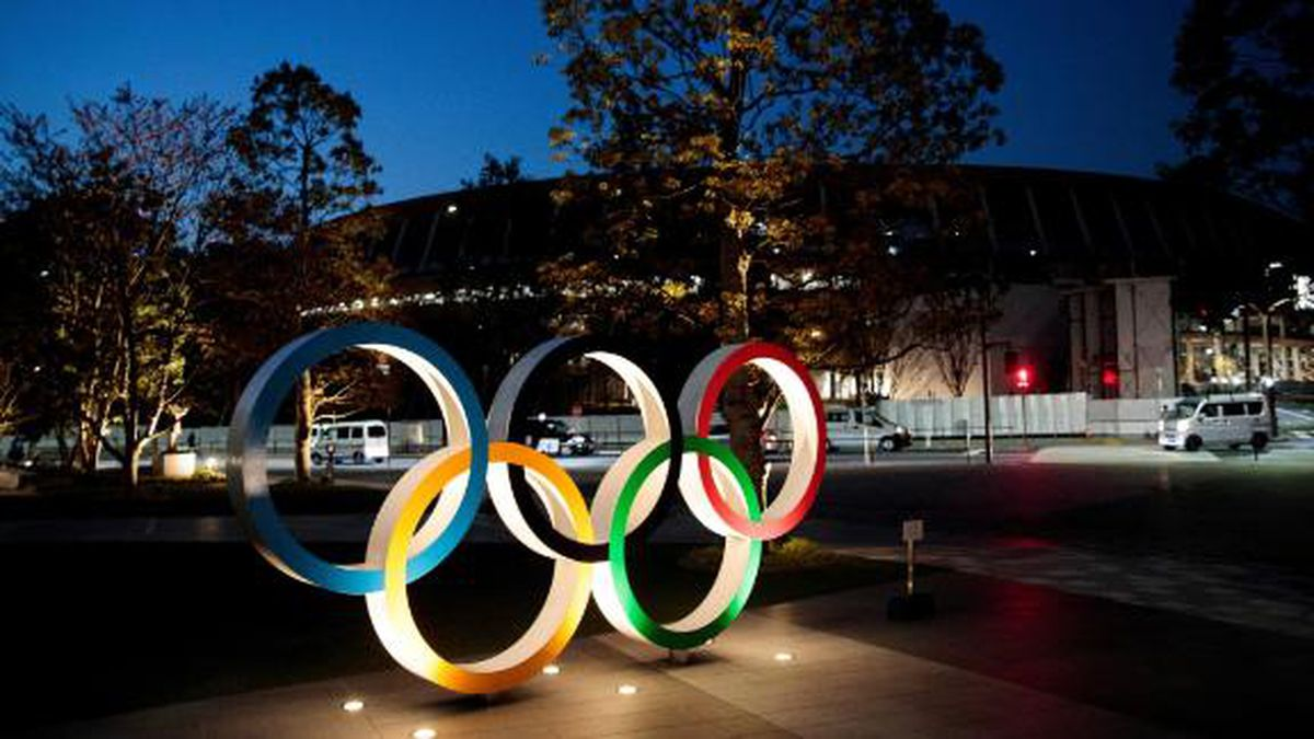The COVID-19 pandemic postponed the 2020 Olympics and pushed back the opening to July 23, 2021.