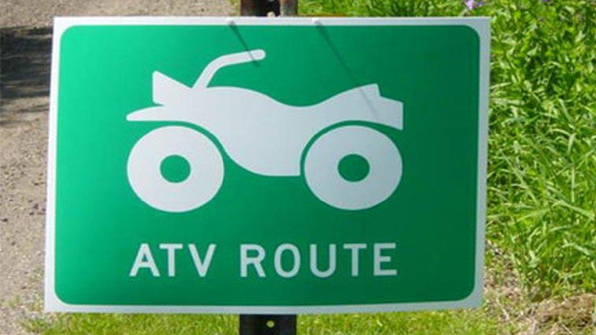 Wisconsin DNR encourages ATV safety course
