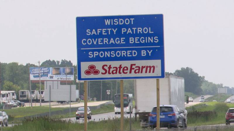 A Safety Patrol program on I-41 aims to make your drive easier and safer