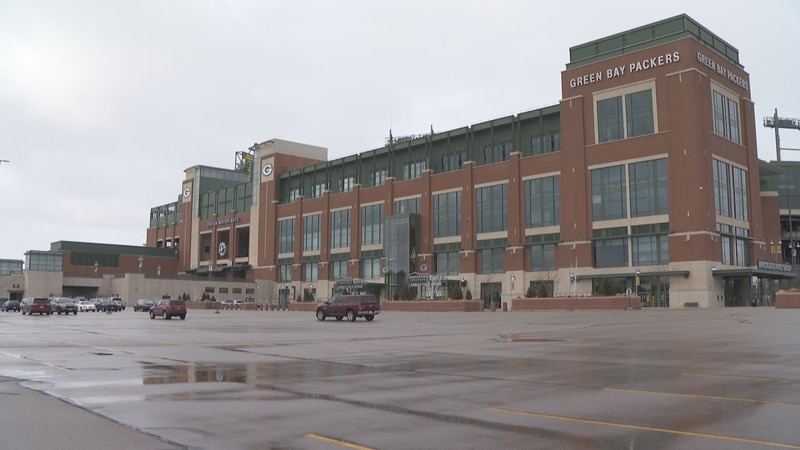 A season without fans at Lambeau Field was costly to the local economy