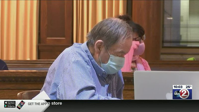 Jurors hear heated exchange during recorded Prokopovitz interview