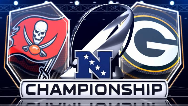 Fast 5 Pack Facts - NFC Championship