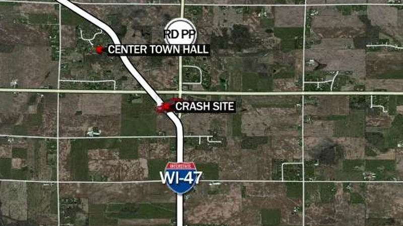 Investigators believe alcohol and speed were both factors in the crash which is still under...