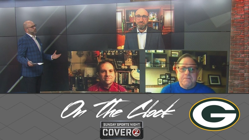 WBAY's 'On the Clock' Packers panel discussed Thursday's win against the 49ers and much more.