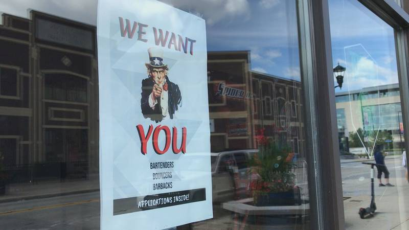 Local businesses still in need of workers