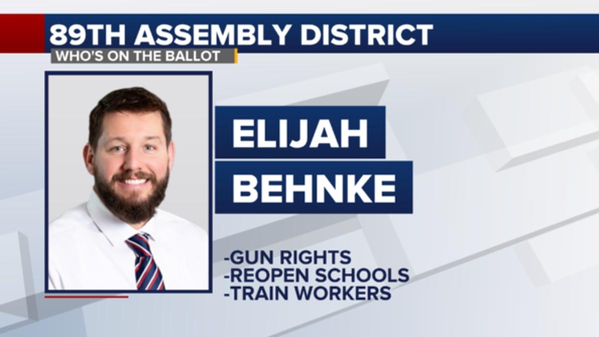 Elijah Behnke