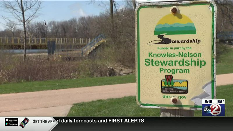 Knowles-Nelson Stewardship project