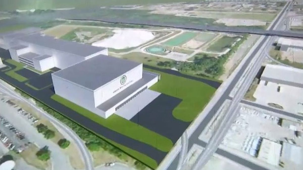 Green Bay Packaging To Build New 500 Million Facility