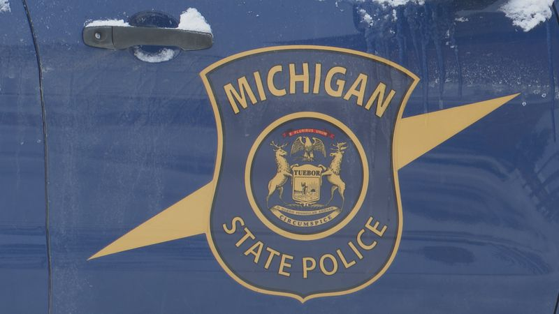 Michigan State police will be out over the holidays, making sure everyone is staying safe.