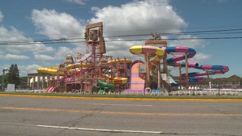 Memorial Day weekend is a welcome sight to Wisconsin travel destinations like Wisconsin Dells.