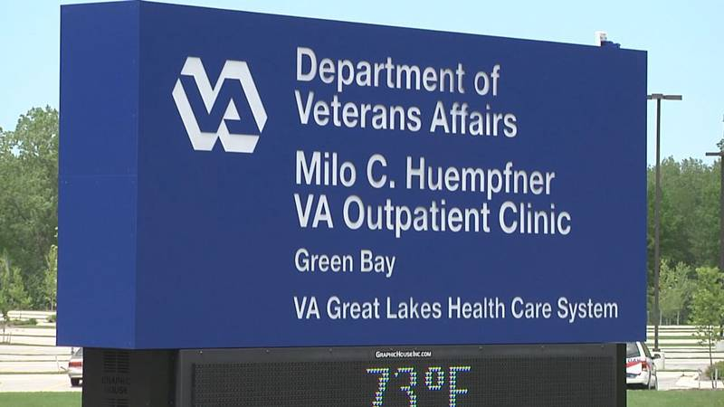 V.A.'s Milo C. Huempfner Outpatient Clinic in Green Bay