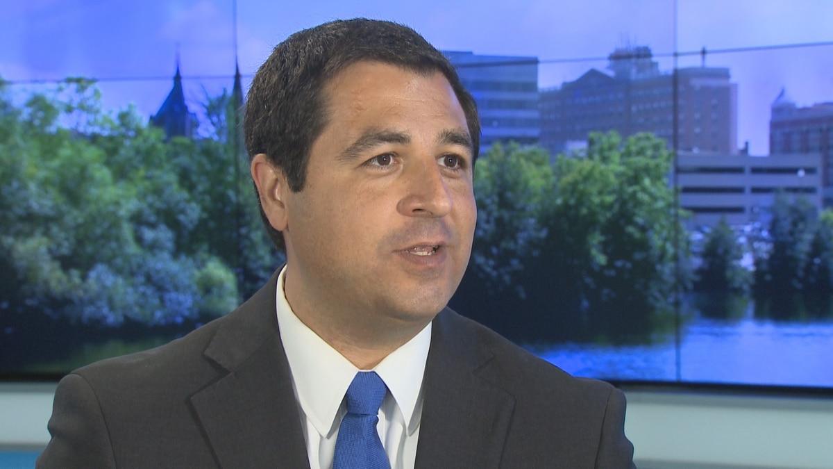 Wisconsin Attorney General Josh Kaul