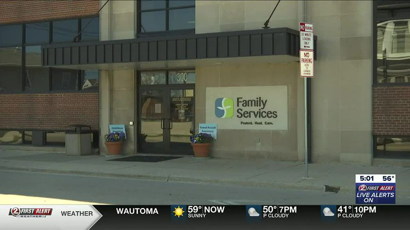 N.E.W. Family Services in Green Bay