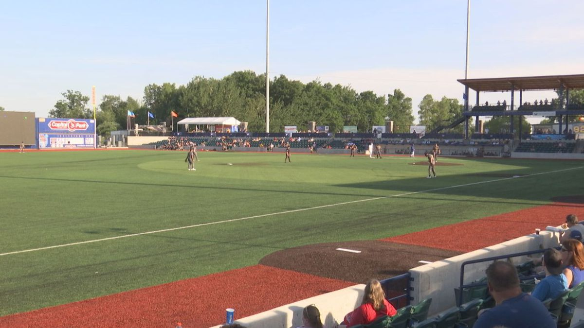 One of the few fireworks displays in the area will be held at Capital Credit Union Stadium in Ashwaubenon.